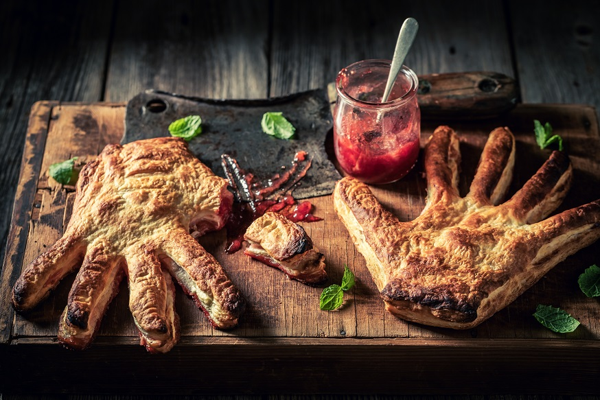 butchered hand brie recipe