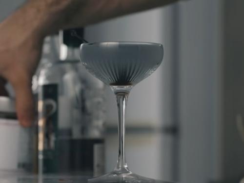 california martini recipe