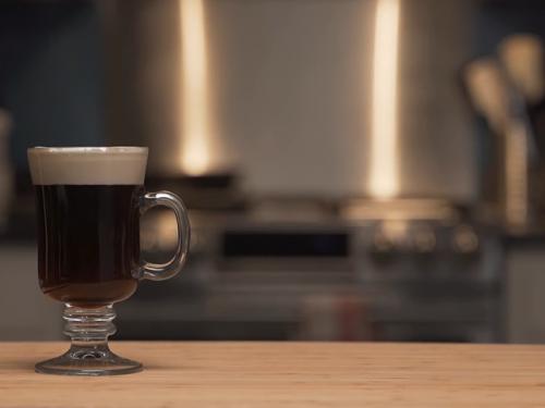 classic irish coffee recipe
