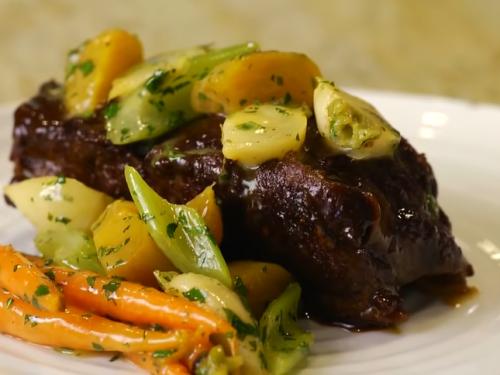 cola pot roast recipe