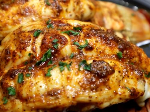 creamy bacon lobster tails recipe