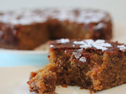 fig cake recipe