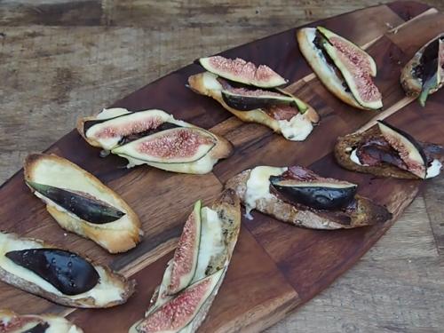 figs in a blanket recipe