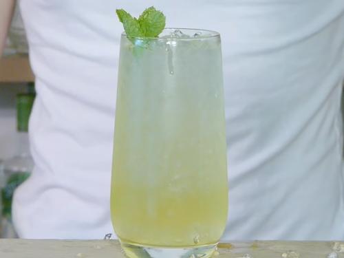 iced tea limoni recipe
