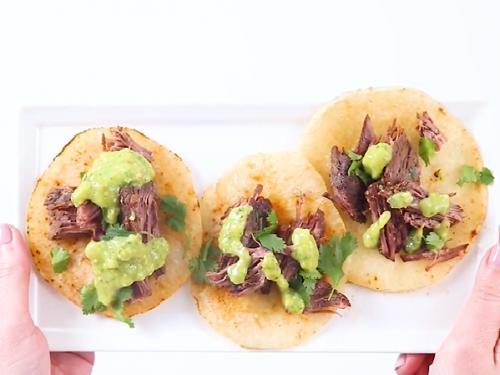 jicama tortillas recipe