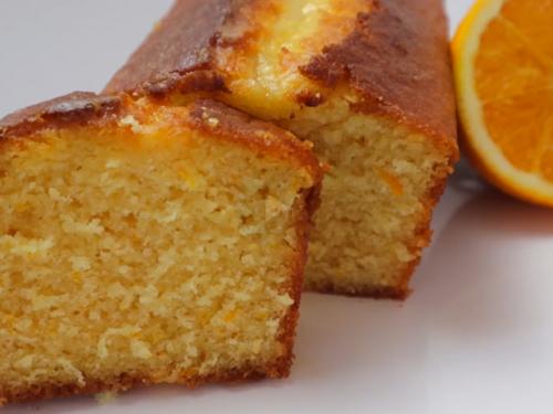 orange pecan cake recipe