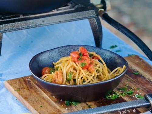 pasta siciliano recipe