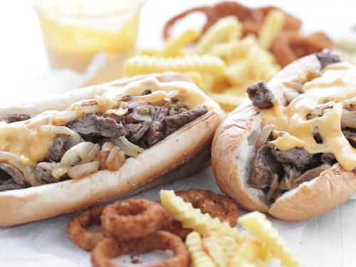 philly cheesesteak hamburger helper recipe