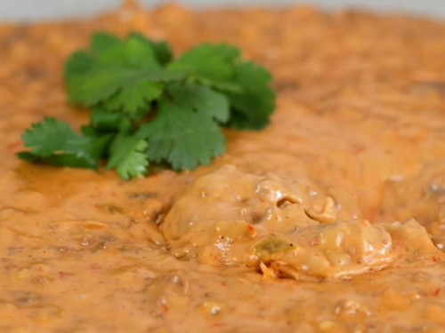 rotel dip with beef recipe