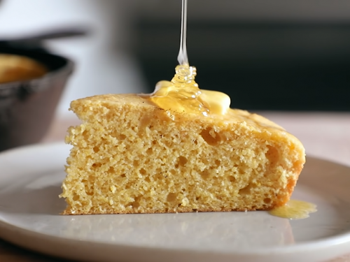 ultimate cornbread recipe