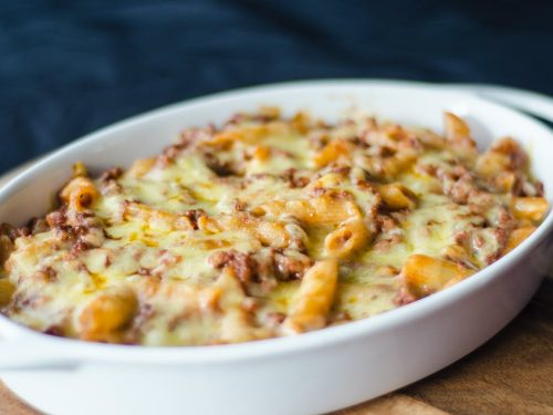 ultimate mac and cheese recipe