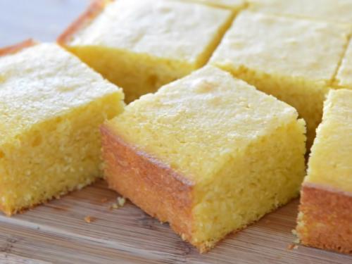 unleavened cornbread recipe
