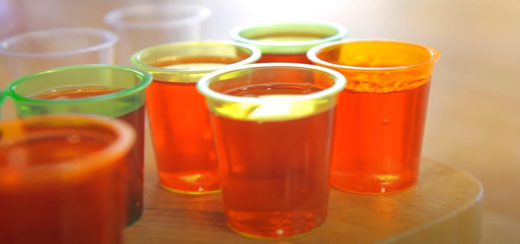 jello shots for grown-ups recipe