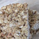 pecan granola bars recipe