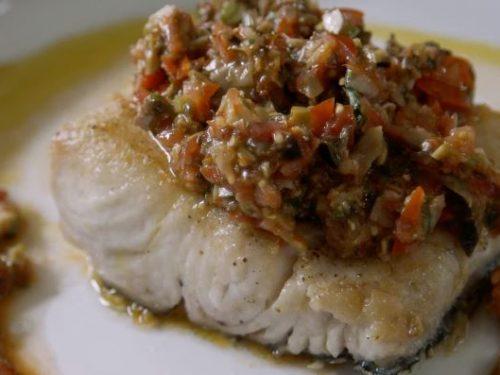 mahi mahi with chimichurri sauce recipe