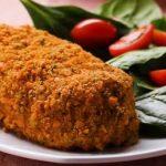 broccoli chicken roll-ups recipe