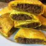 jamaican beef patties recipe