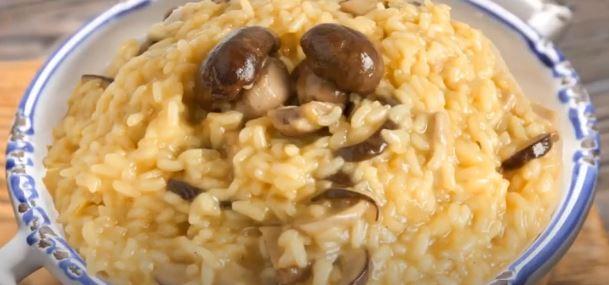 tuscan risotto recipe