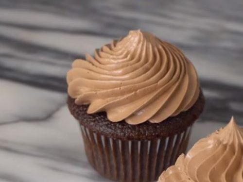 supreme chocolate cupcakes recipe