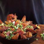 meatball slider bake recipe