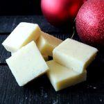 white chocolate butterfinger fudge recipe