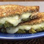 asparagus with brie recipe