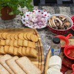 brie raclette recipe
