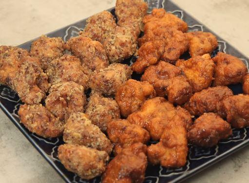 chicken fire poppers recipe