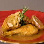 pollo in potacchio recipe