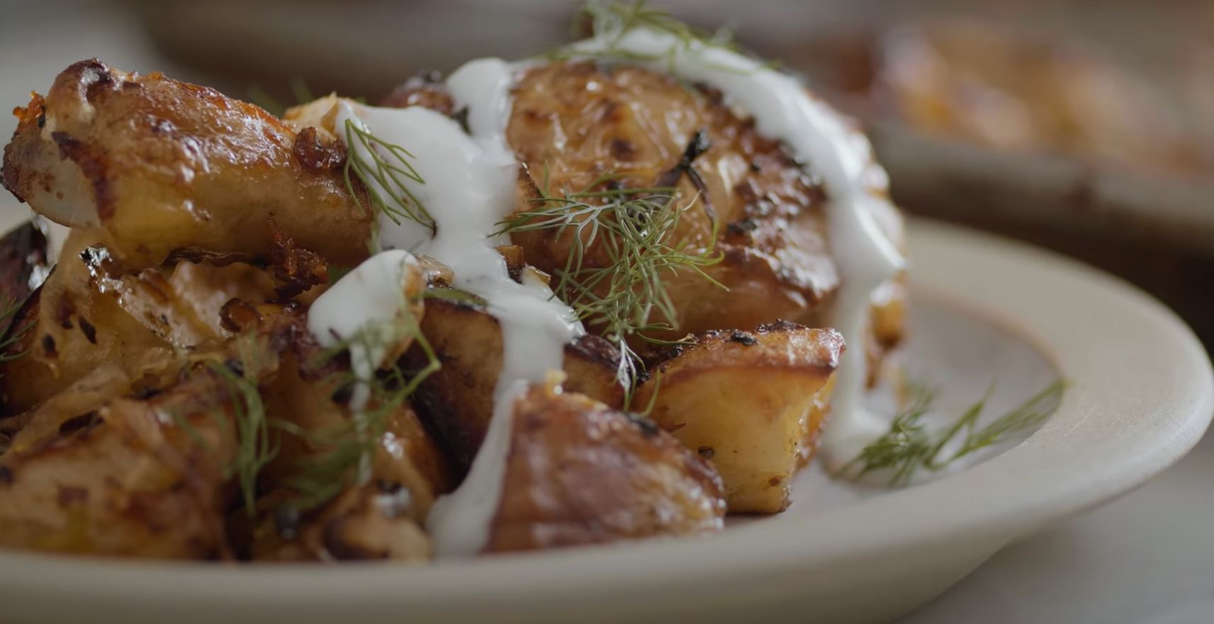 harissa chicken with leeks and potatoes recipe