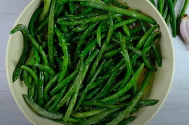 tarragon green beans recipe