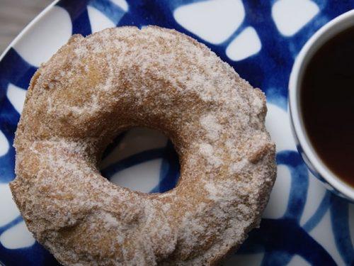duttermilk doughnuts recipe