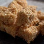 cinnamon rice krispie treats recipe