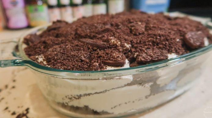 dirt cake (gluten-free + dairy-free) recipe