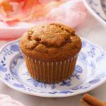 pumpkin muffin top recipe