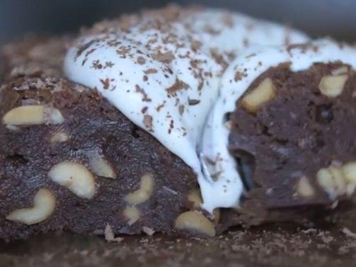 snickers brownie bites recipe
