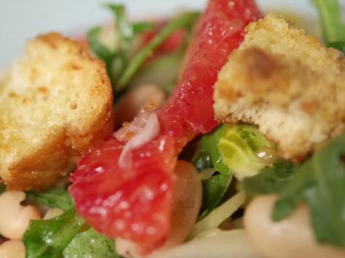 blood orange endive salad recipe
