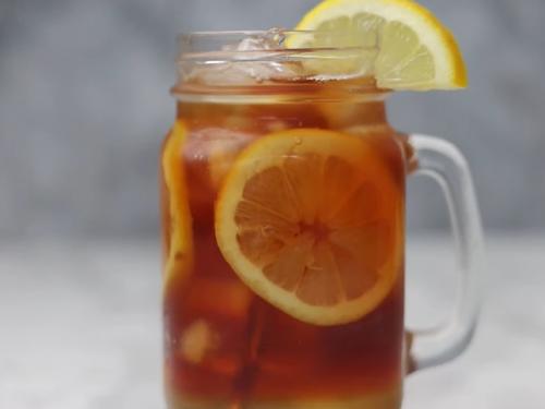 carolina iced tea recipe