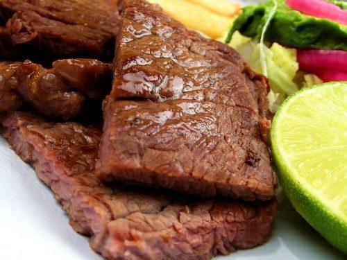chipotle carne asada recipe copycat