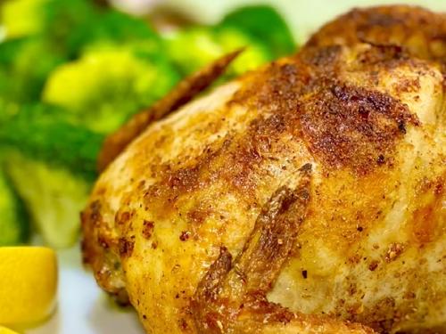 couscous stuffed cornish hens recipe