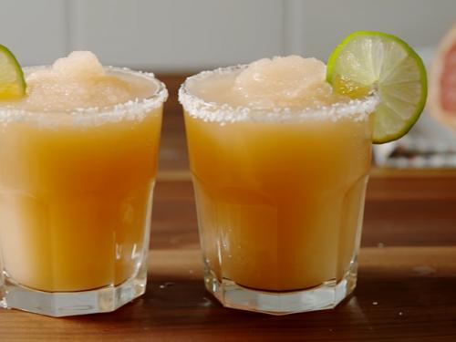 grapefruit margaritas recipe