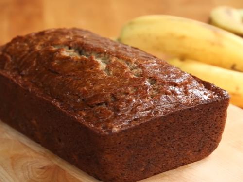 hawaiian nut banana bread recipe