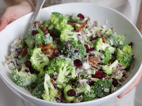 party salad recipe